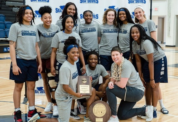 Lady Sea Devils Advance to Final Four