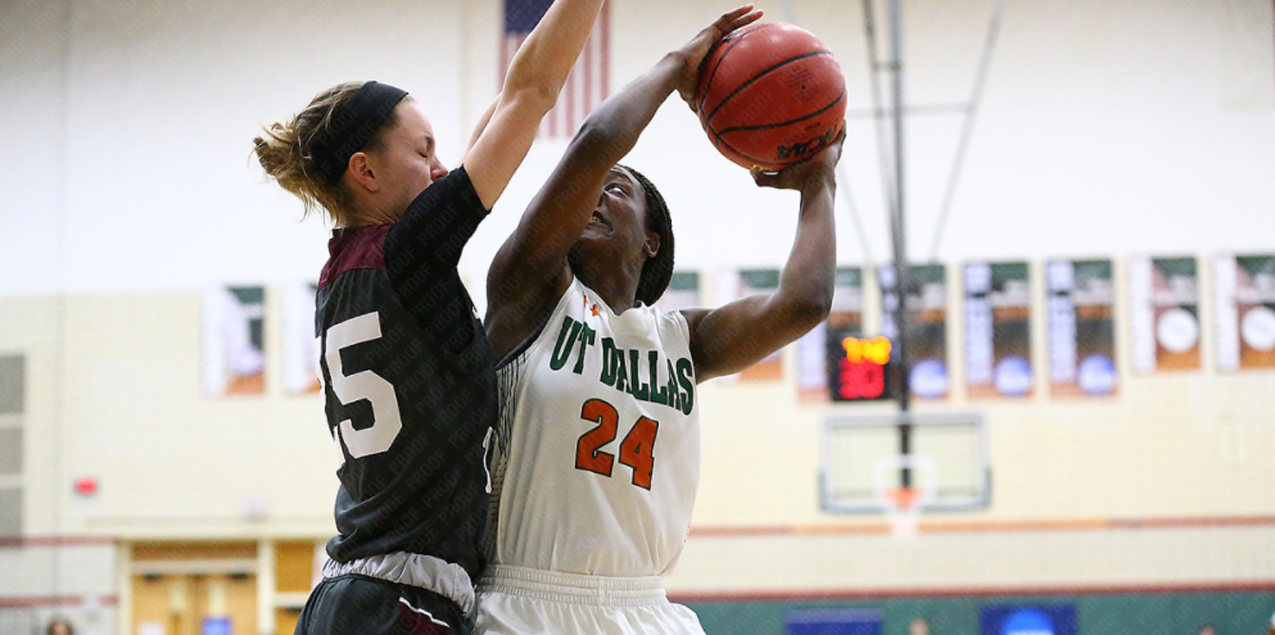 #21 Trinity Women Defeated in NCAA Tournament