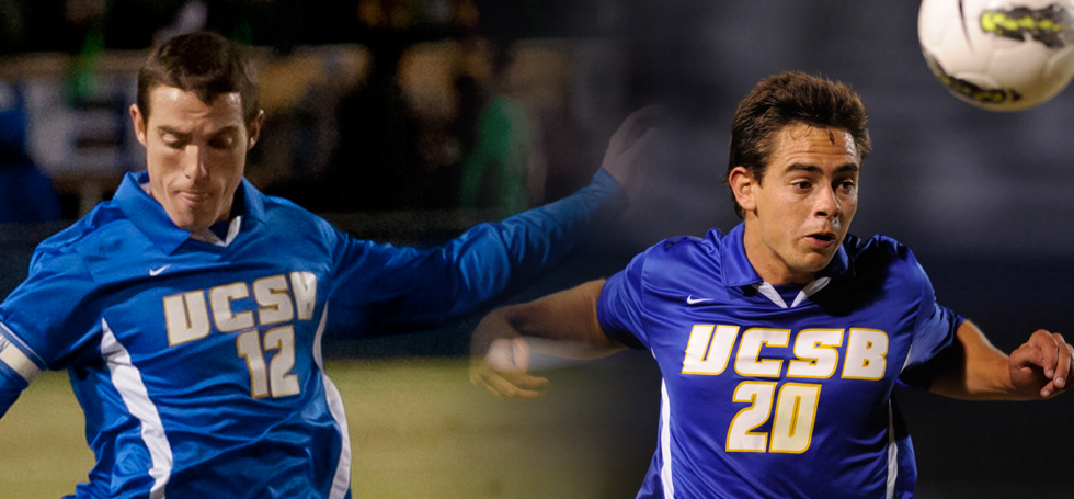 Pontius and Kiffe Picked in MLS Supplemental Draft
