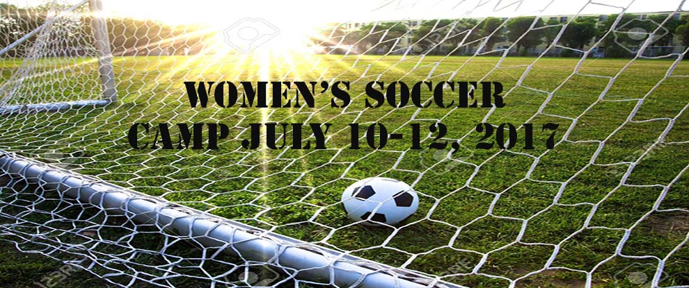 Photo for Women's Soccer Hosts Camp