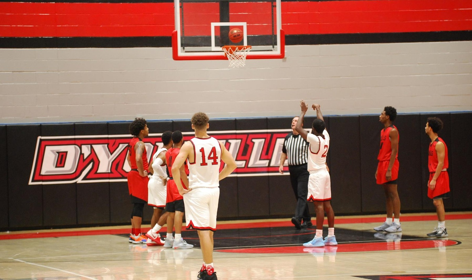 D'Youville Men Suffer Road Loss at Alfred State