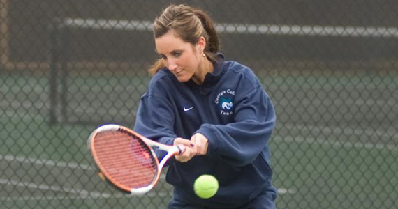 #30 Bobcat Women Ease Past Wingate, 6-3