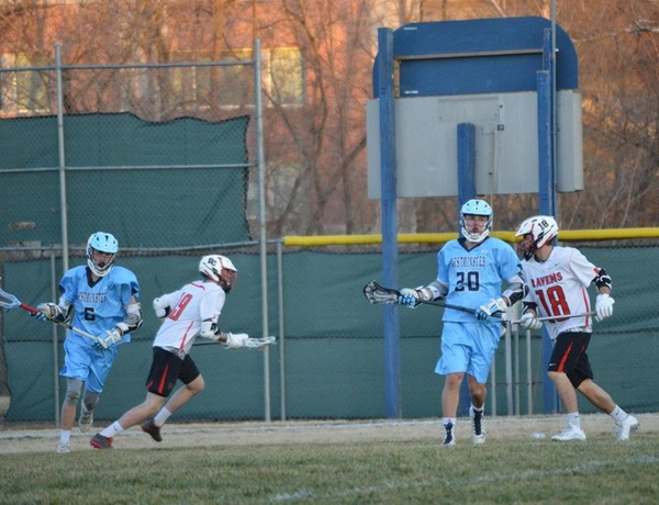 Westminster Men's Lacrosse Falls to Missouri Valley