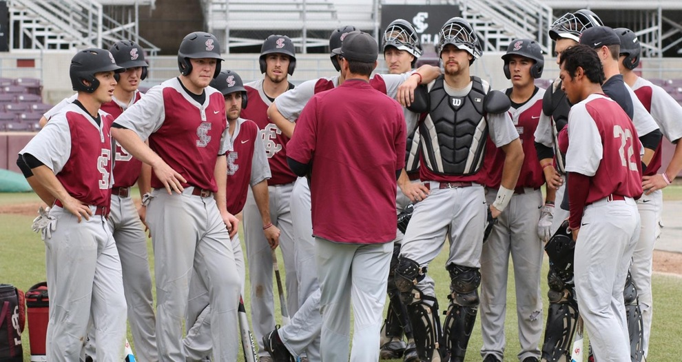 Baseball Hosts Saint Mary's In Conference Home Opener