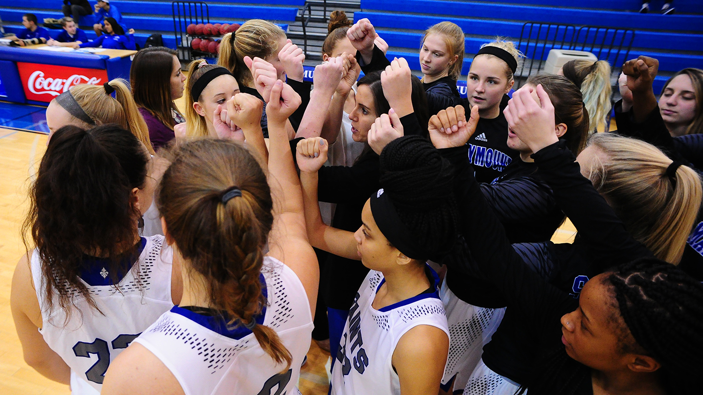 Women's Basketball Opens Season As No. 16 In D3hoops.com Preseason Ranking