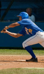 UCSB Plays at Cal State Northridge Beginning on Friday