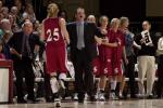 Women's Basketball Begins Practice Saturday
