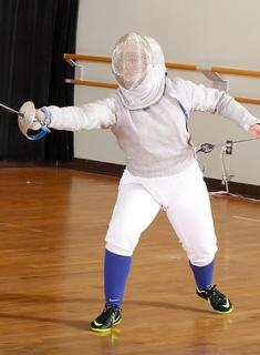 Wellesley Fencing Wins Five Matches at Vassar Invitational