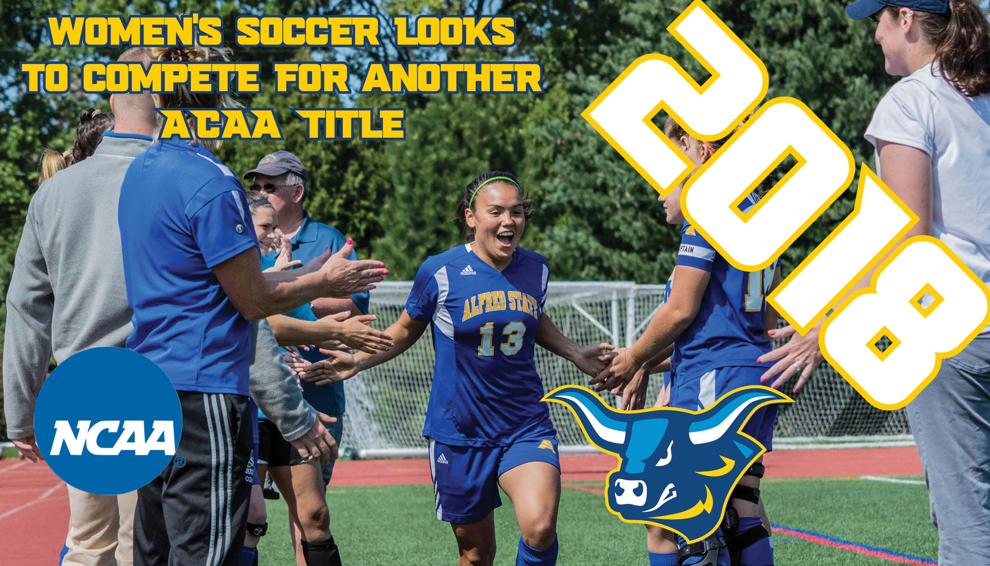 2018 Alfred State Women's Soccer Preview