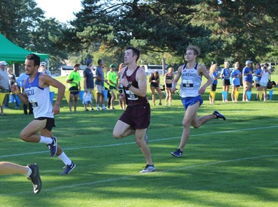 Men Win Hudson Valley Superdome Invitational, Women Take 2nd