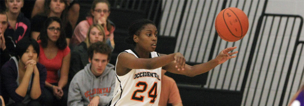 Brandon, Lo Lead Oxy Past UC Santa Cruz, 65-44