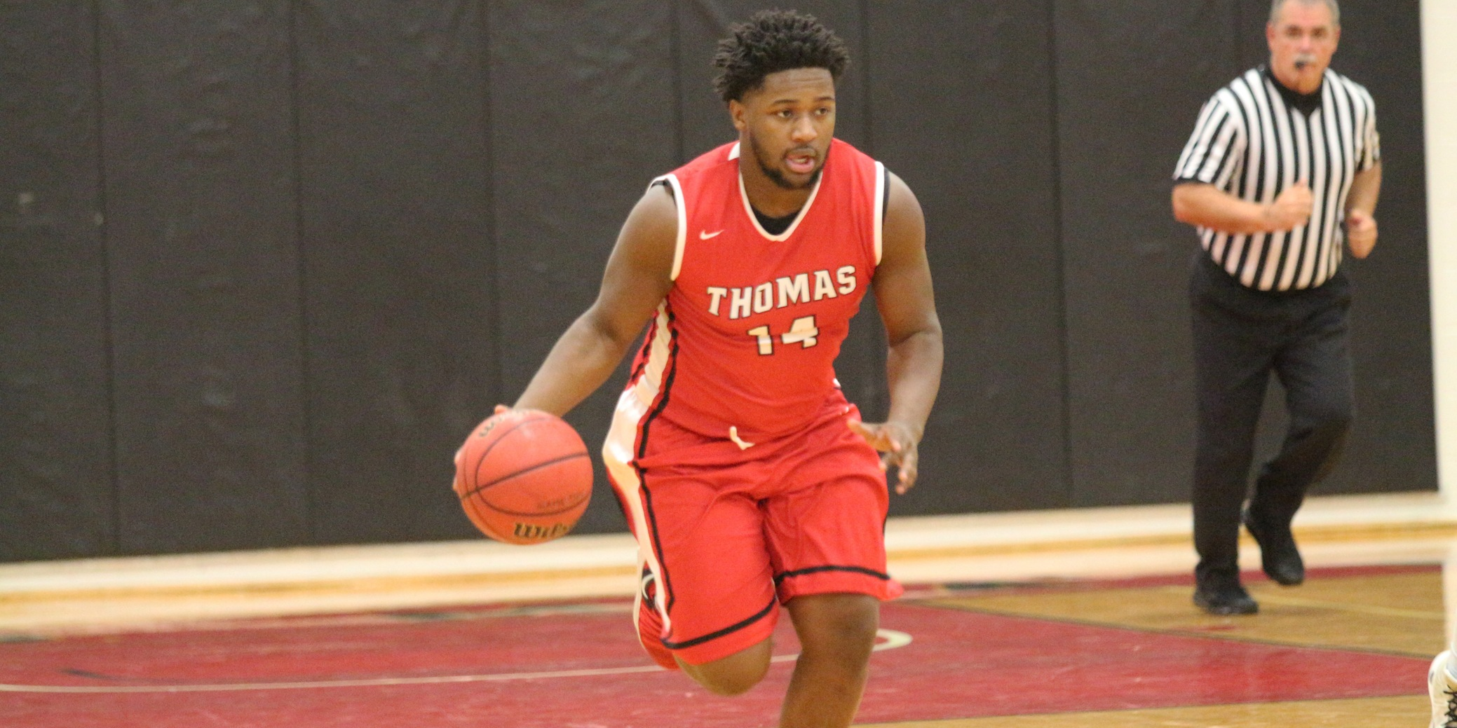 Men's Basketball Edged by Fitchburg St., 80-78
