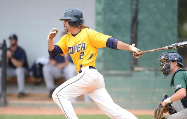 No. 3 Coker Falls to No.1 Tampa 12-4 in Opening Game of DII Baseball Championship