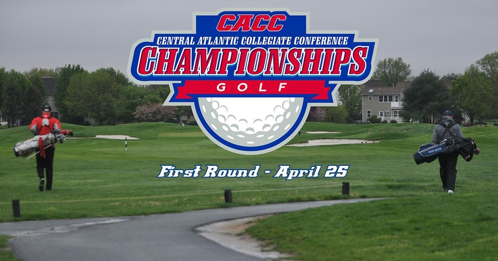 WAKEFIELD TOPS LEADER BOARD on 1ST DAY of CACC CHAMPIONSHIP