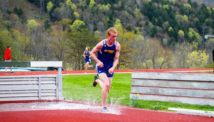 Pioneers Compete at NYSCTC Champinoships