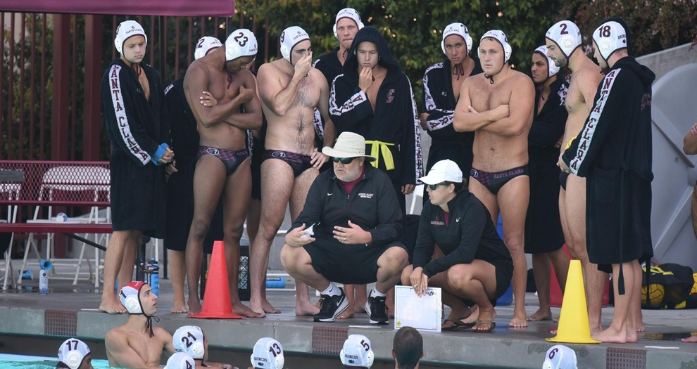 Men's Water Polo Has Successful Opening Weekend