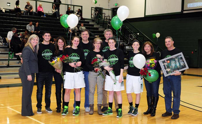 Mustangs defeat Alvernia on Senior Day, Secure Third Seed in MAC Commonwealth Playoffs