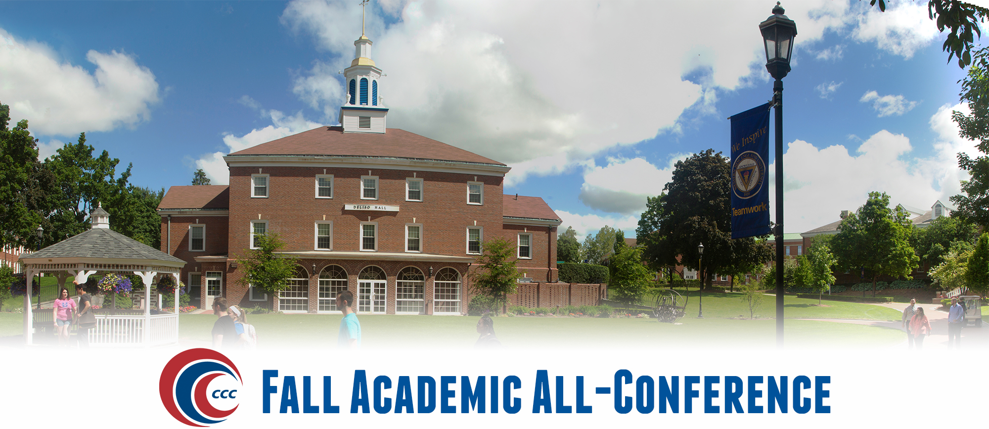 Western New England Places 84 Student-Athletes on CCC Fall Academic All-Conference Team