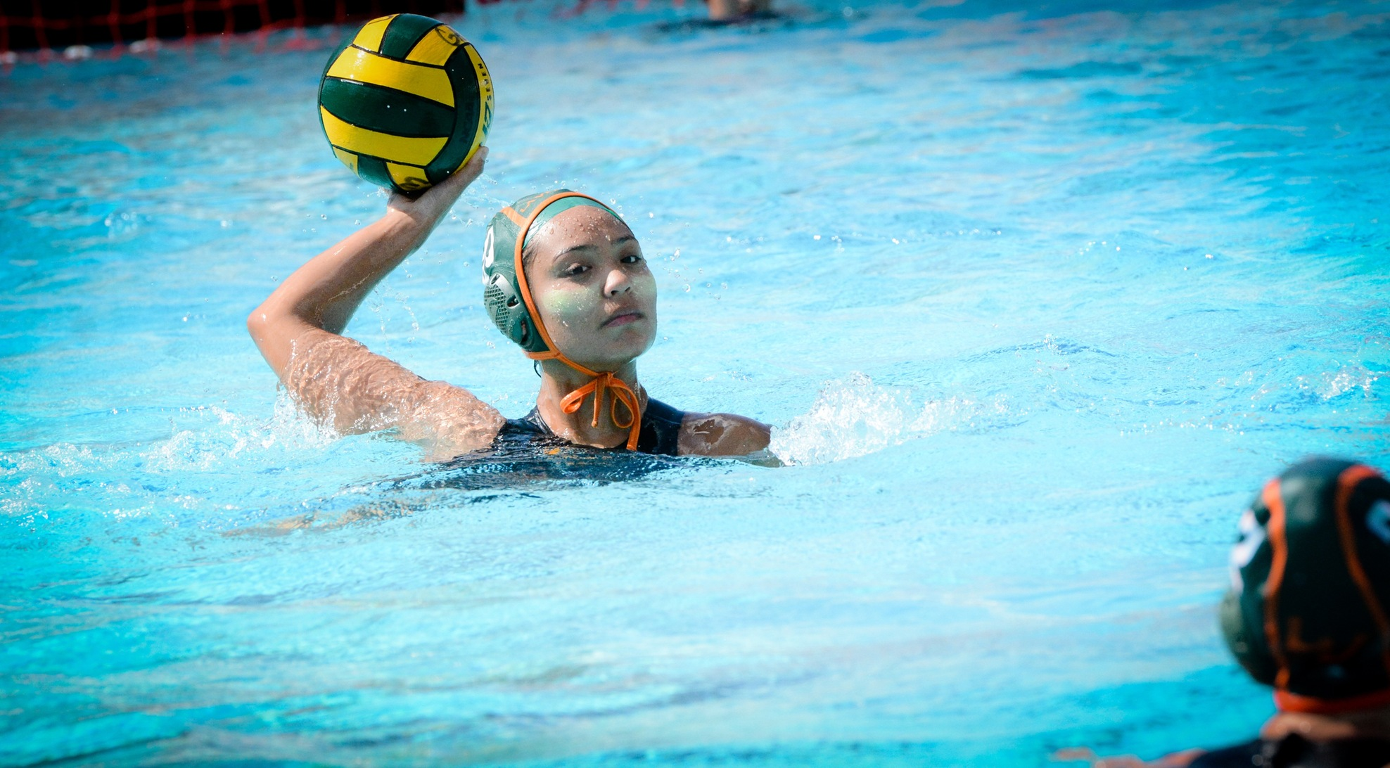 Women's Water polo tops Redlands 9-3 to wrap up regular season