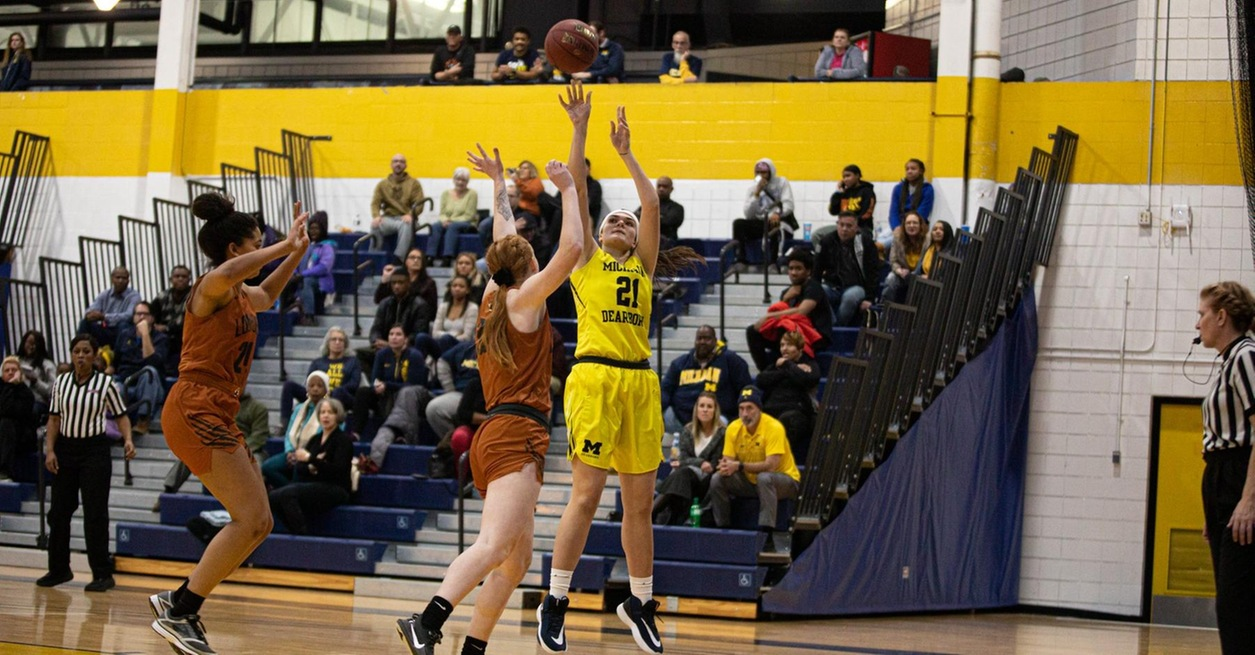 Wolverines take WHAC matchup 70-57 over Lourdes