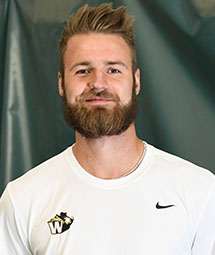 Sebastian Sikh, N.C. Wesleyan, Player of the Week