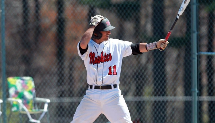 Baseball drops twinbill against Baldwin Wallace