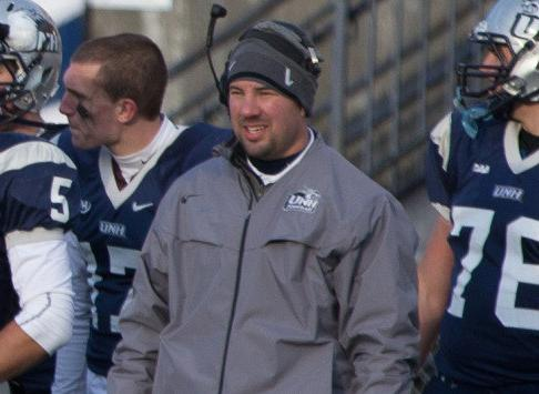 Former CUA Defensive Coordinator Named Lafayette's Defensive Coordinator