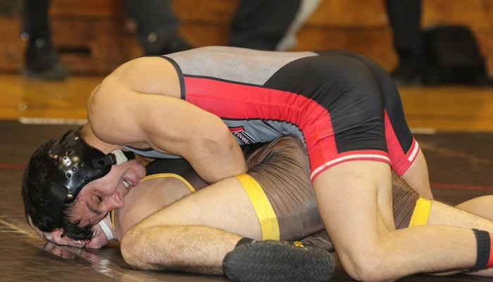 Burkholder guides Muskingum at Ohio Northern Tournament