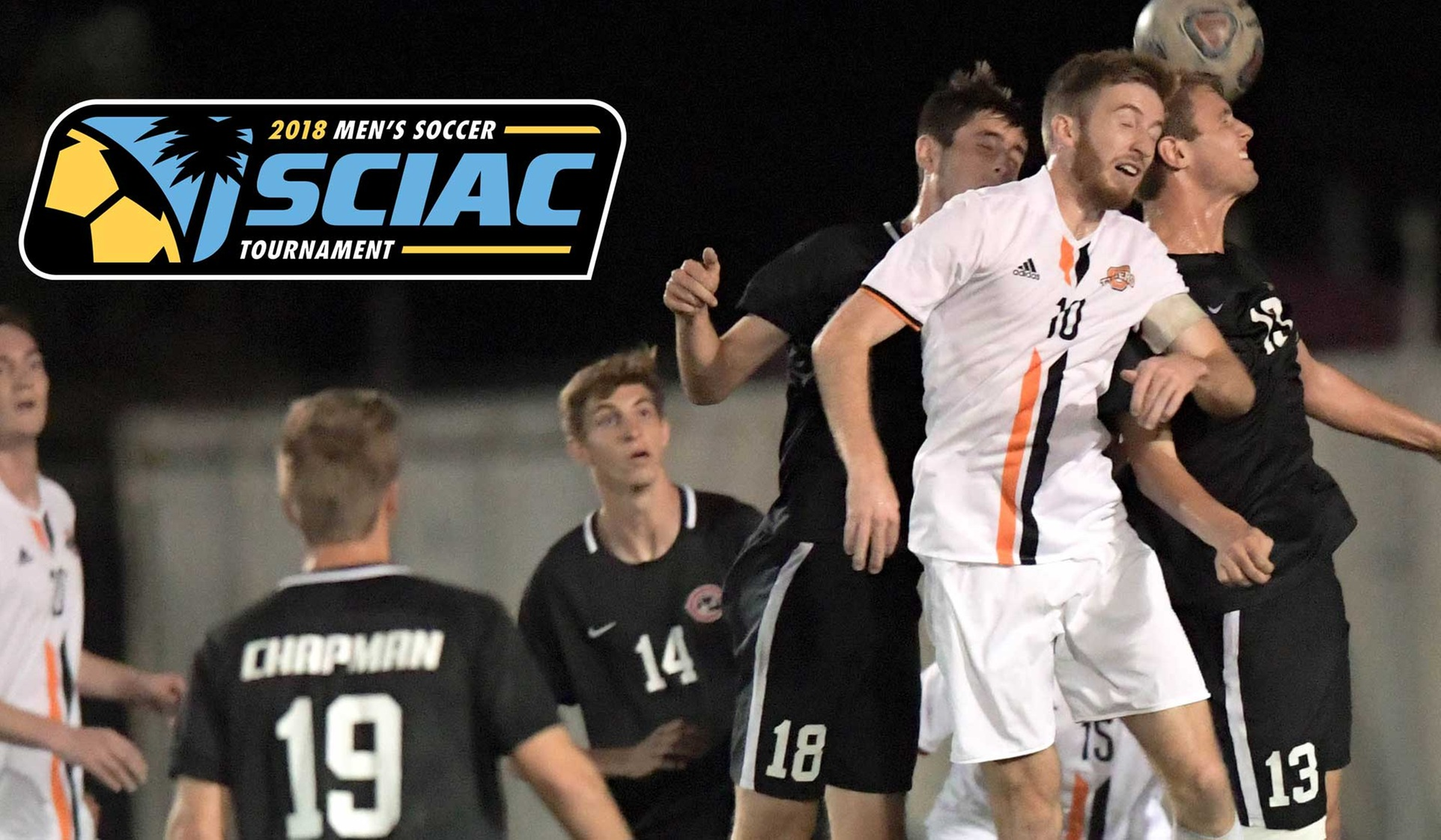 Chapman Edges Oxy in SCIAC Championship