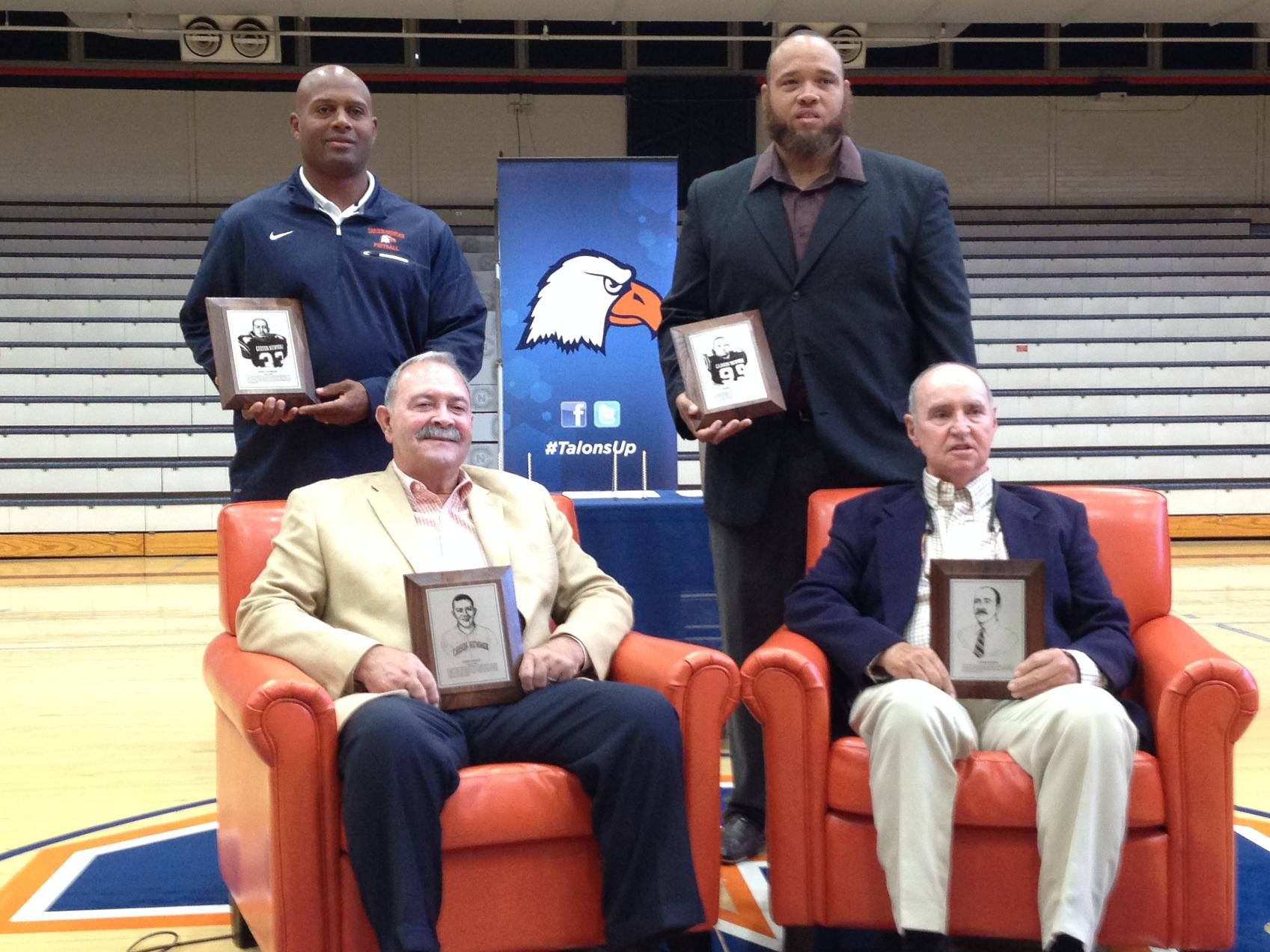 An oral history of the Carson-Newman Athletics Hall of Fame
