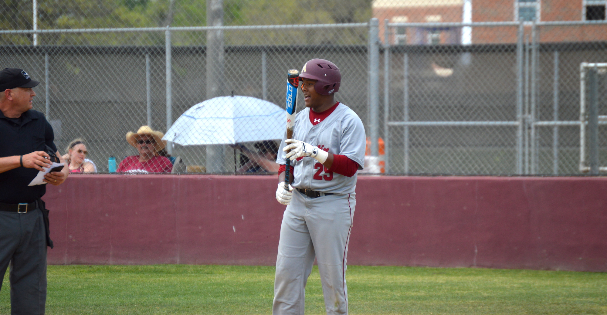 Austin College Baseball Tops McMurry