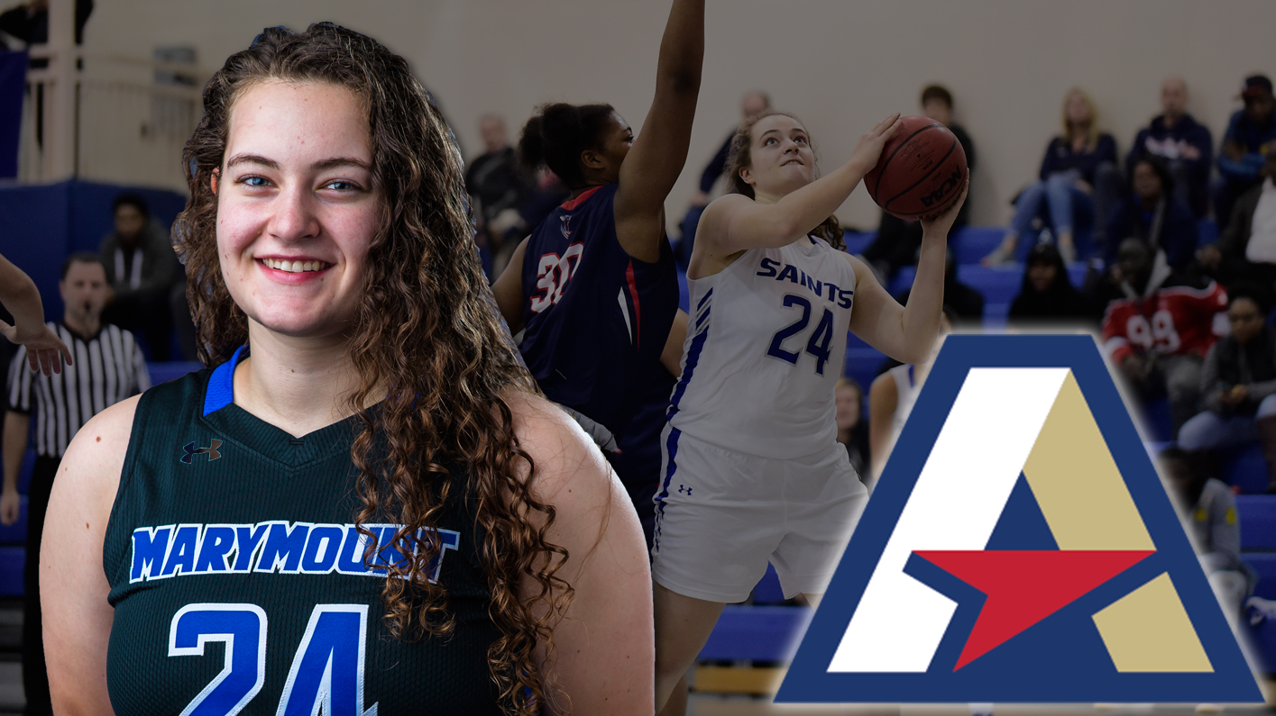 McShea Named Atlantic East Defensive Player of the Week