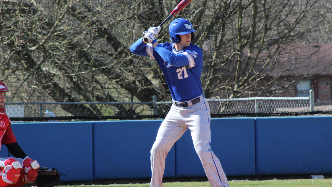 2019 NAIA Baseball Coaches' Top 25 Poll ? Poll 4 (April 16)