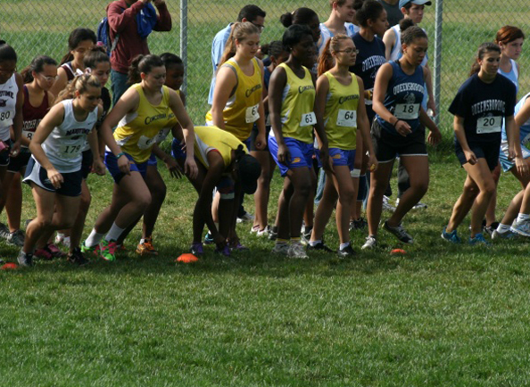 Concordia (N.Y.) Cross-Country Feeling Positive After Baruch Invitational