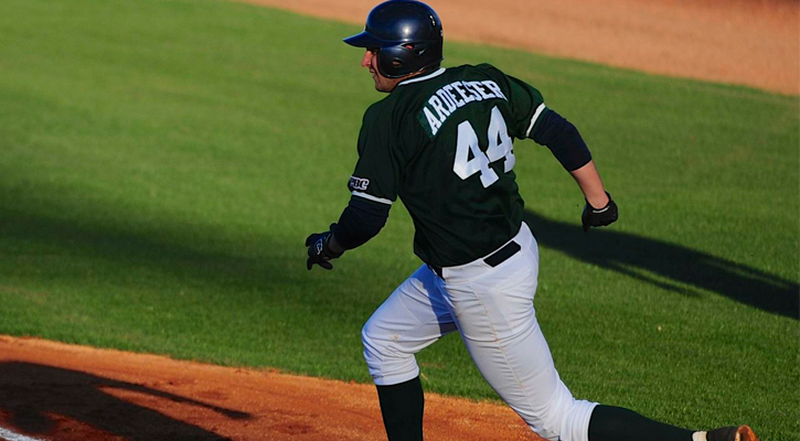 Bobcat Baseball Wraps Up Summer League Play