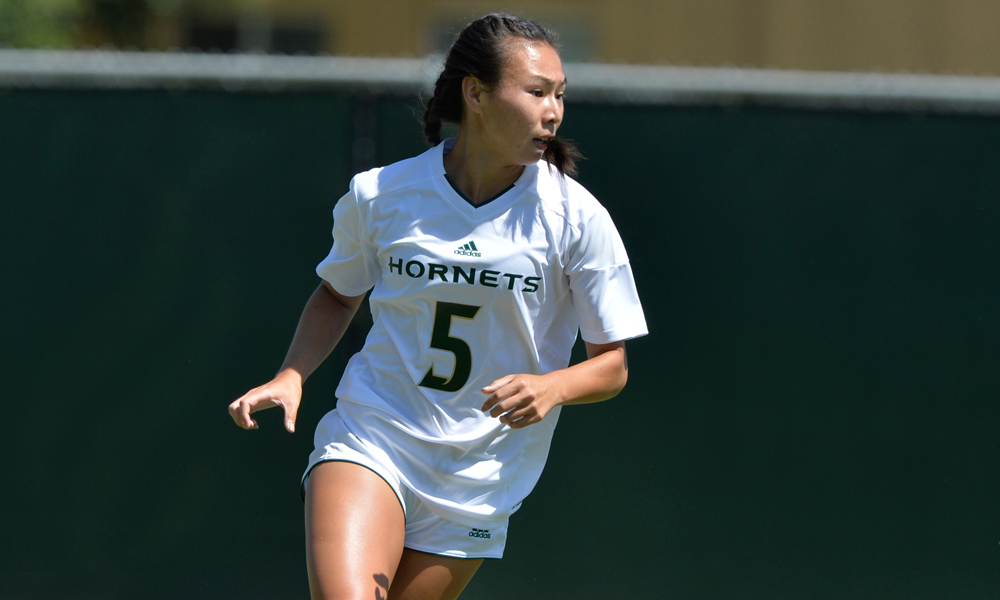 WOMEN'S SOCCER SUFFERS HEART-BREAKING OVERTIME LOSS TO #24 CAL