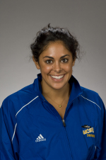 Gauchos Break Records On First Day of Big West