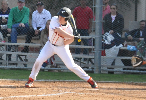 Caltech Continues SCAIC Weekend Play Against Chapman