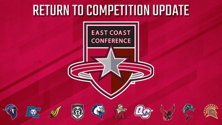 ECC Announces Update to Return to Competition Plans