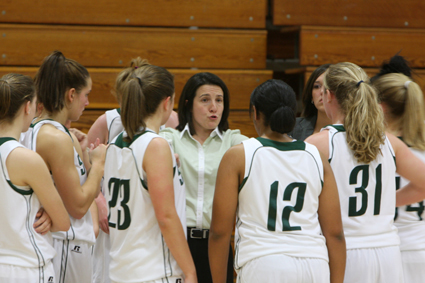 Sage's Jackie Luszczek to assist with TW Broadcast of Siena Women's Basketball