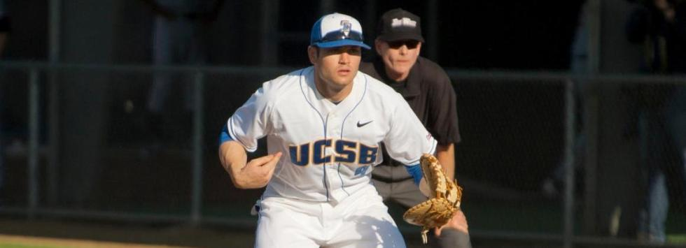 Vasquez, Venning Lead Gauchos to Doubleheader Sweep of Rhode Island