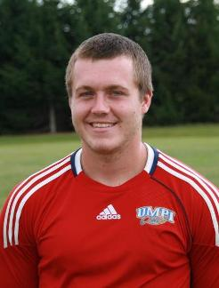 Bragg-Grady named Association of Division III Independents men's soccer Player of the Week