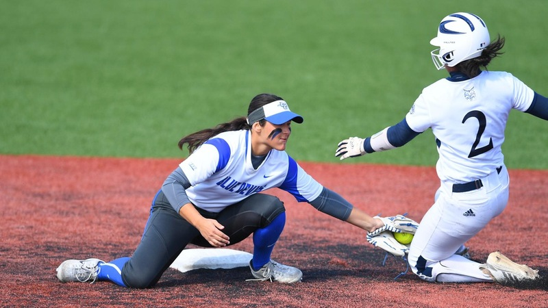 Softball Falls to Saint Francis Monday