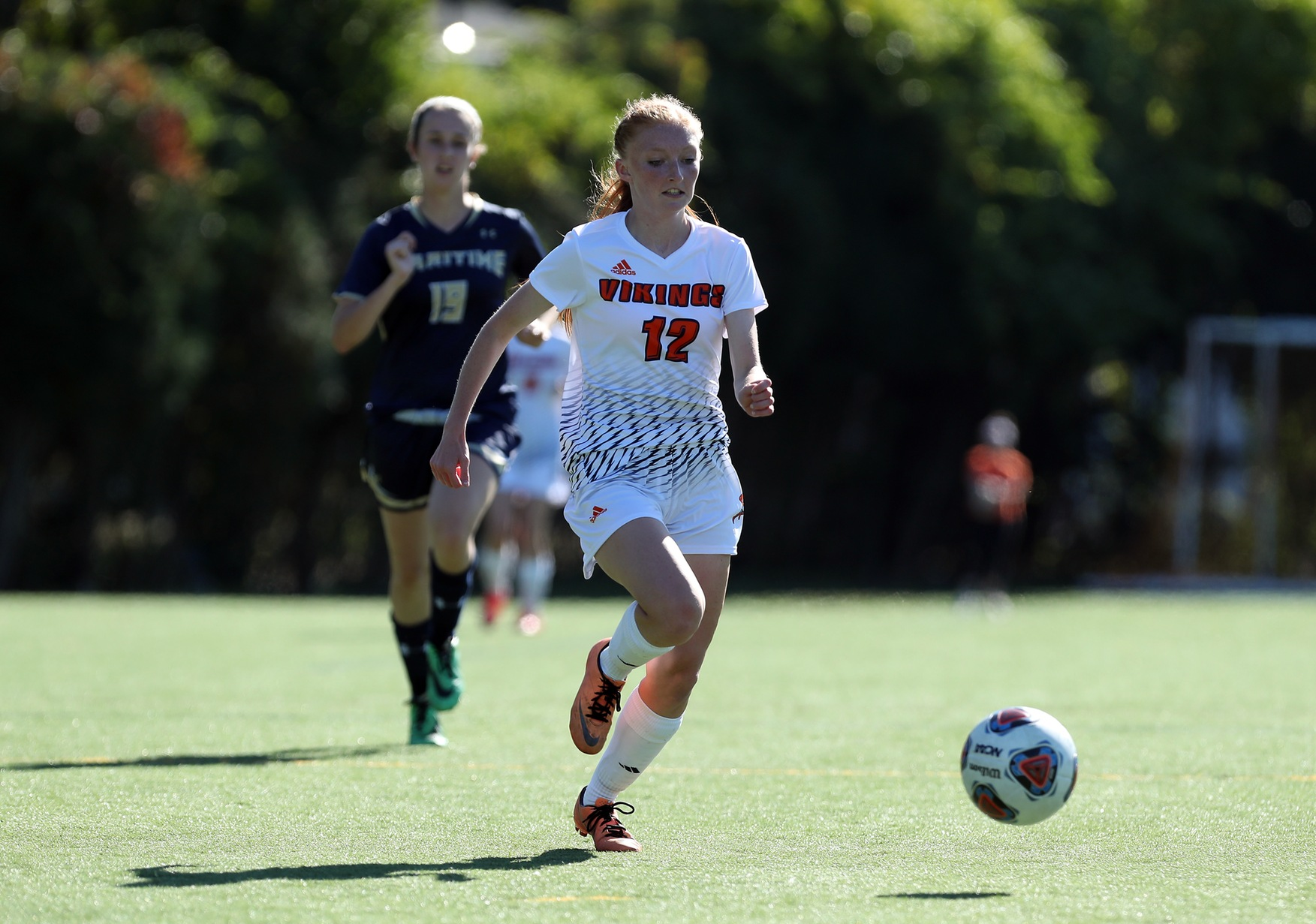 Brown Lifts Salem State Past UMass Dartmouth