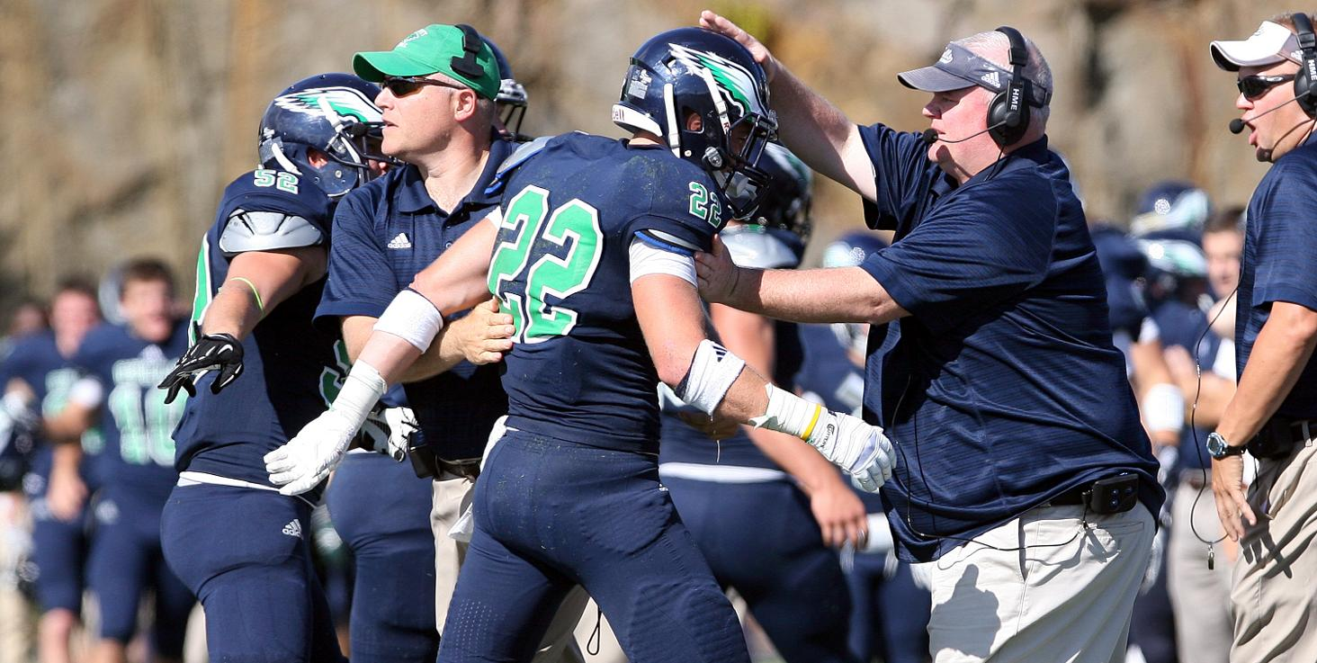 Endicott and Salve Regina to Square Off For NEFC Title