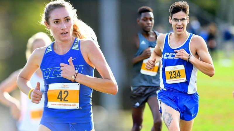 Cross Country Continues Season at NCAA Regional Championships