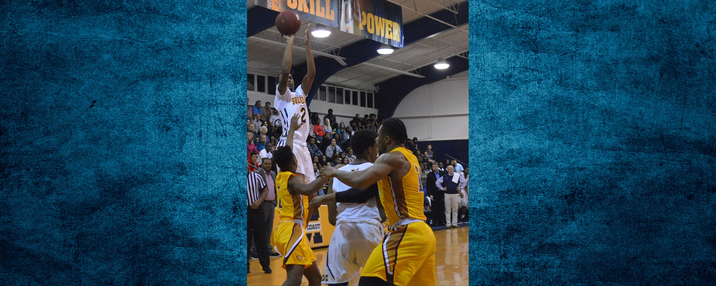 Bulldogs go cold, fall to No. 14 PRCC