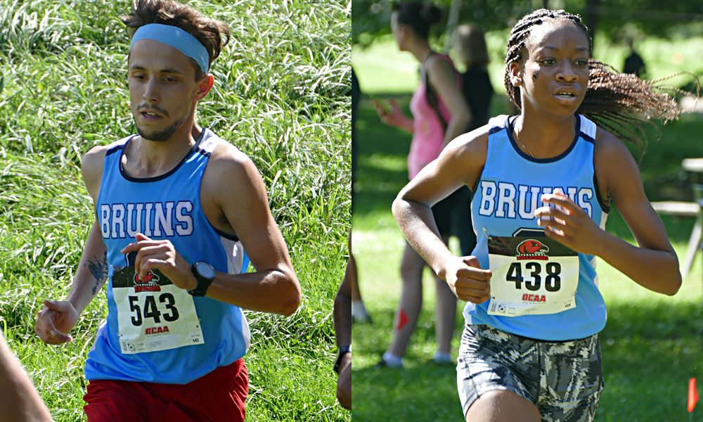 Positive results in strong field for cross country