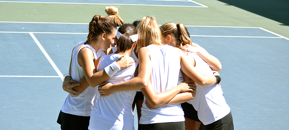 No. 35 Women's Tennis Falls to No. 9 Academy of Art in NCAA Round of 16