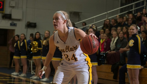 Women's Basketball takes down Pioneers